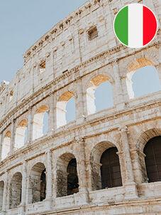 ADESSO –Italienisch lernen