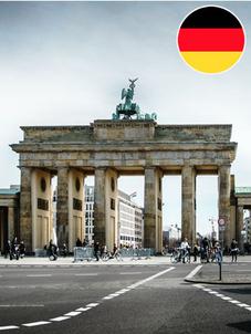 Deutsch perfekt – Deutsch lernen