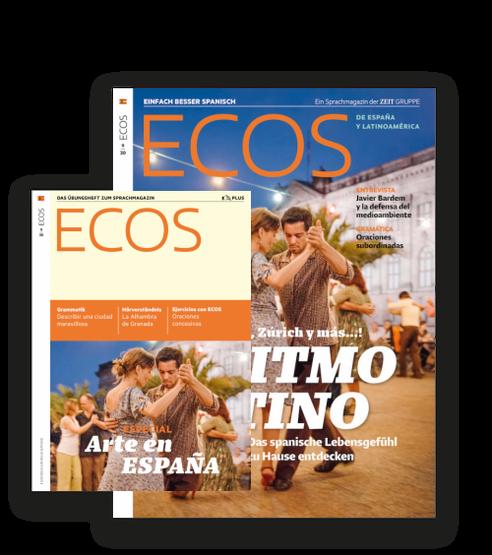 Sprachmagazin + Übungsheft