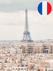 ÉCOUTE – Französisch lernen