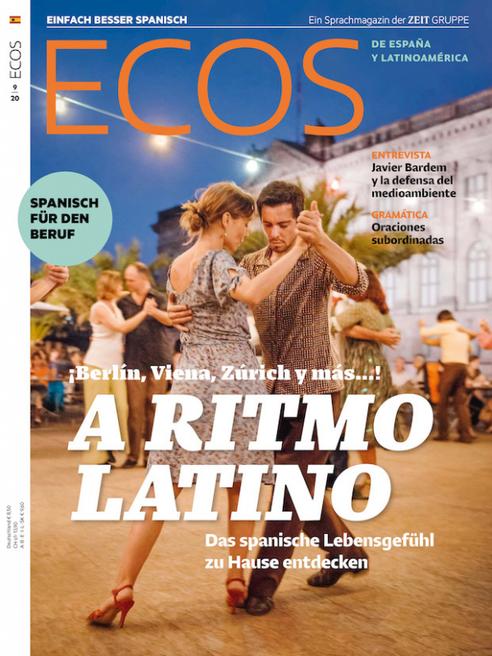 Sprachmagazin
