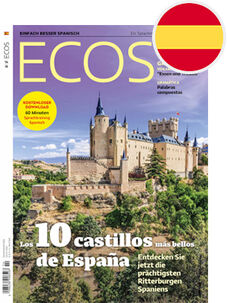 ECOS – Spanisch lernen