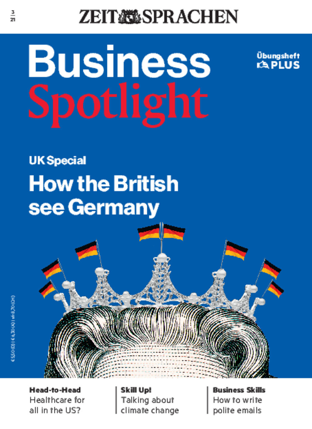 Business Spotlight PLUS ePaper 03/2021