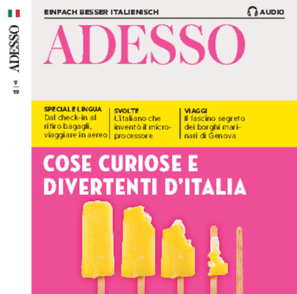 Adesso Audio Trainer ePaper 09/2019