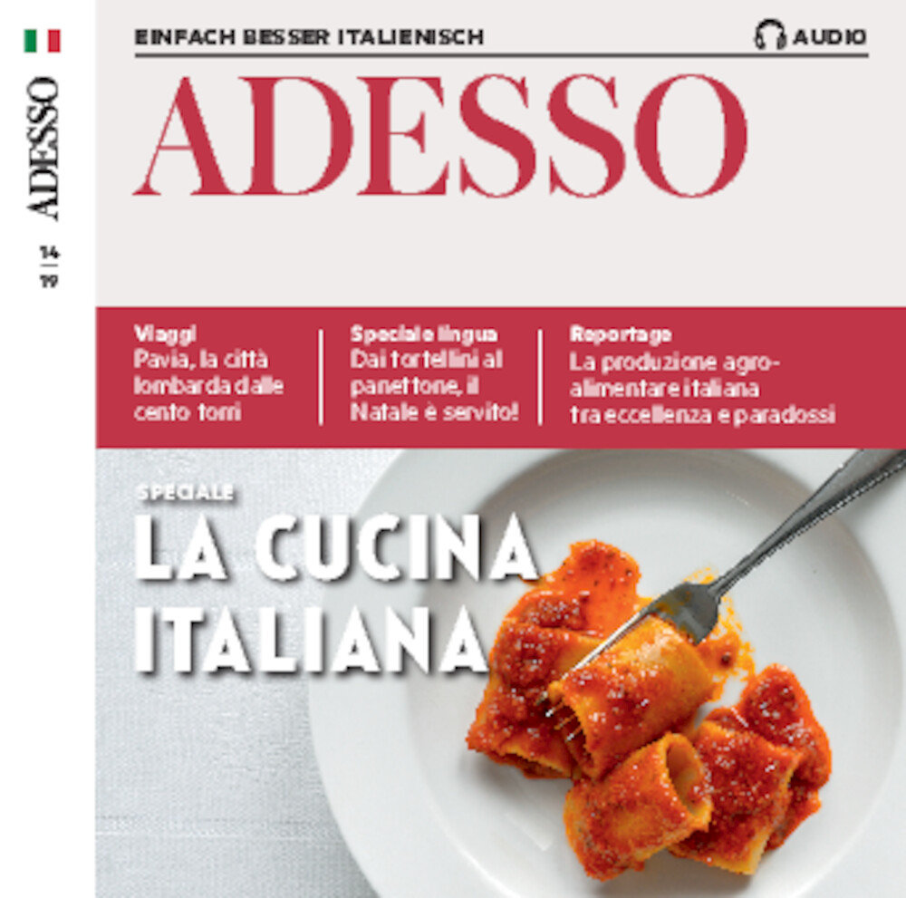 Adesso Audio-CD 14/2019