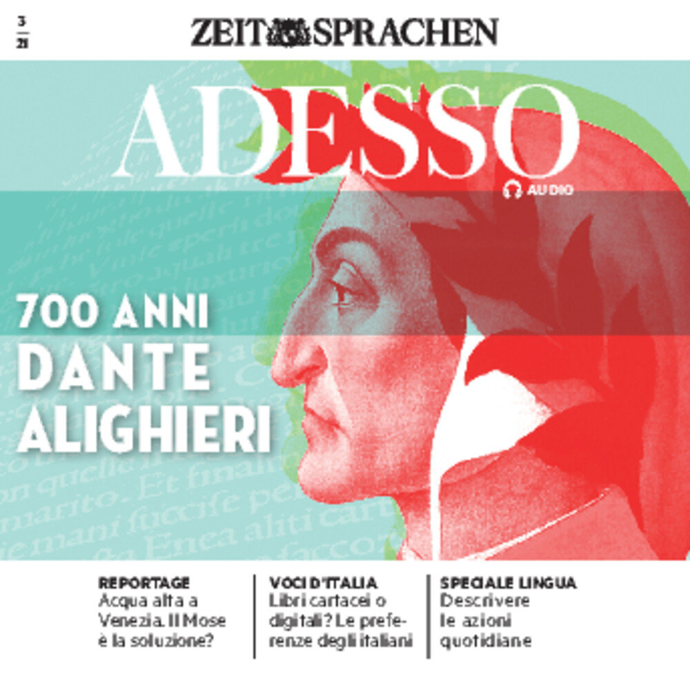 Adesso Audio Trainer ePaper 03/2021
