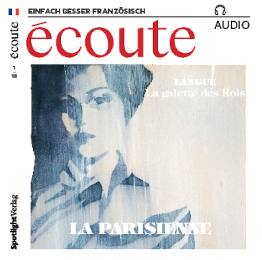 Écoute Audio-CD 01/2018