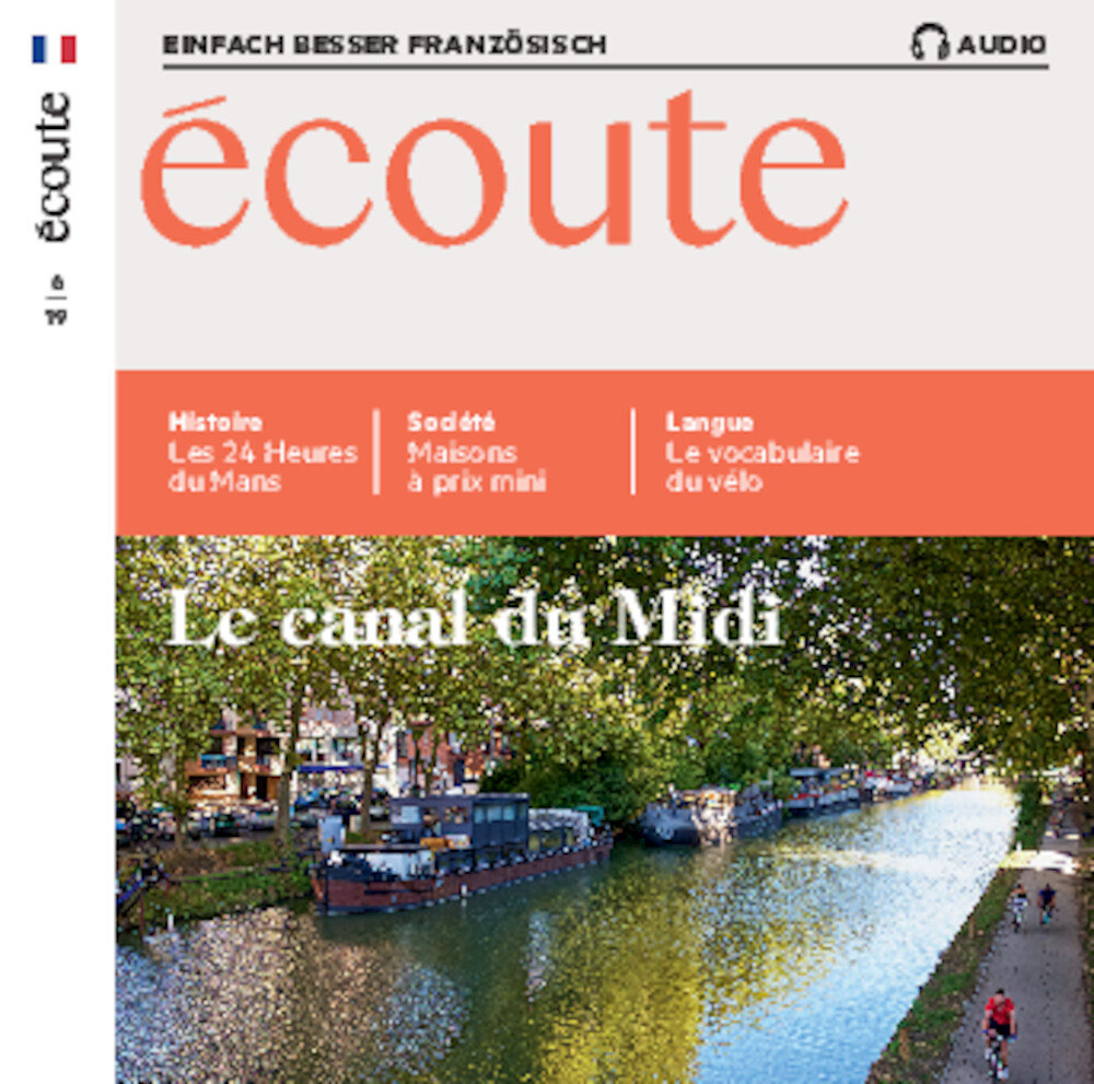 Écoute Audio-CD 06/2019