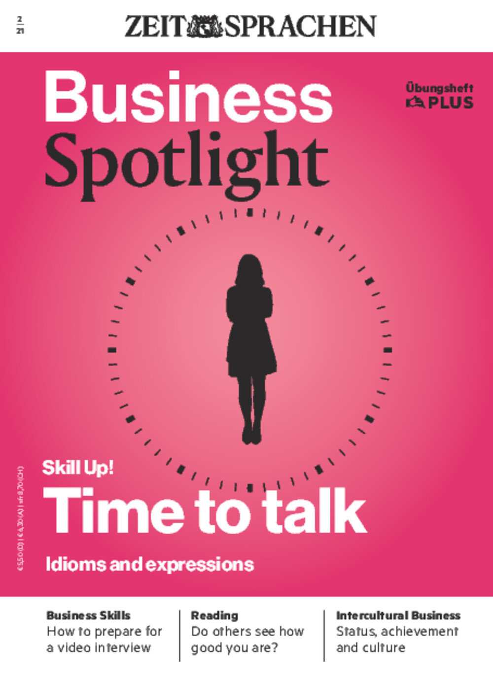 Business Spotlight PLUS ePaper 02/2021