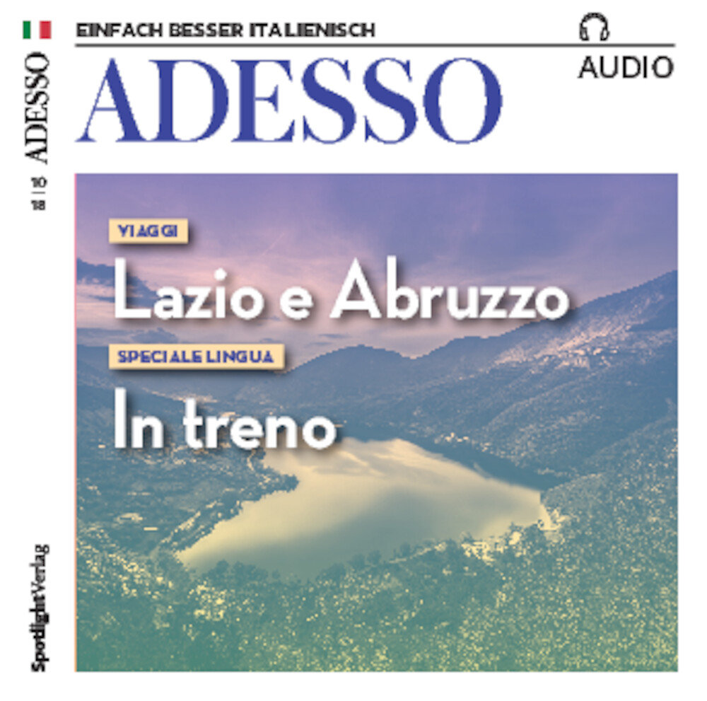 Adesso Audio Trainer ePaper 10/2018