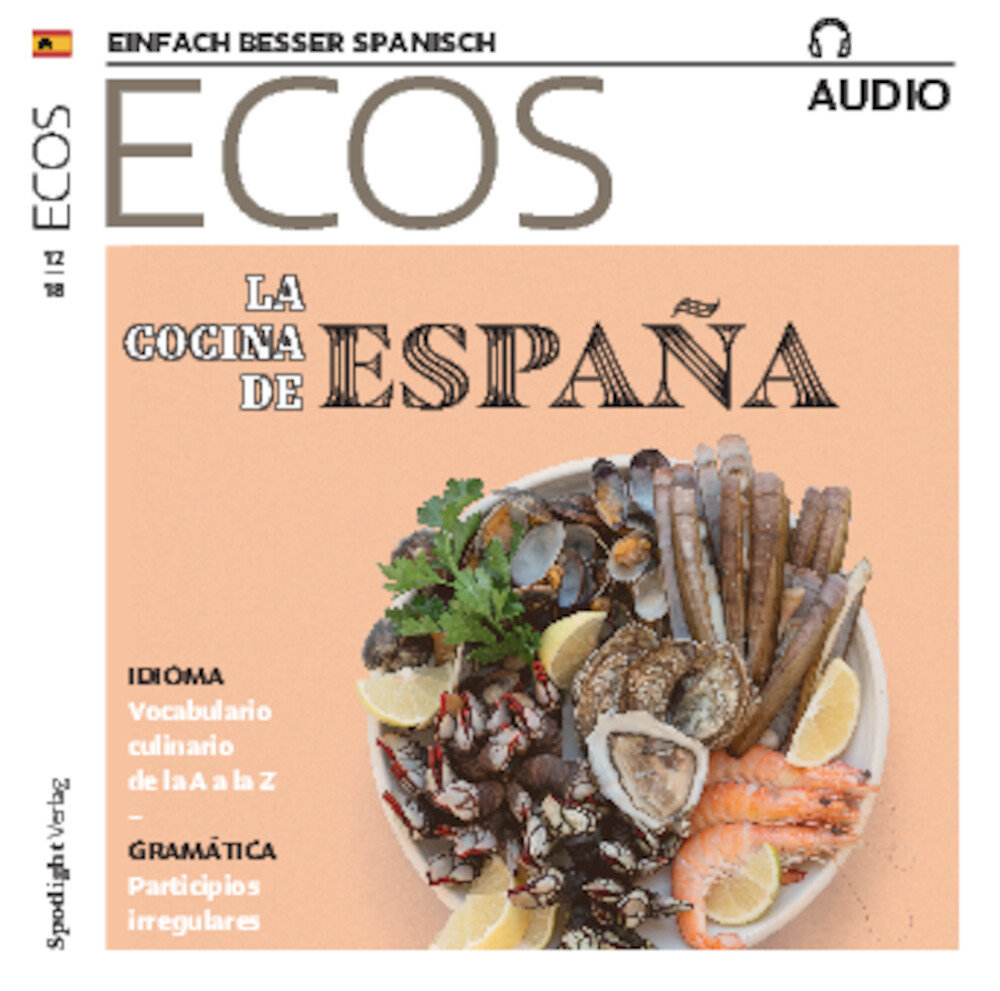 Ecos Audio Trainer ePaper 12/2018