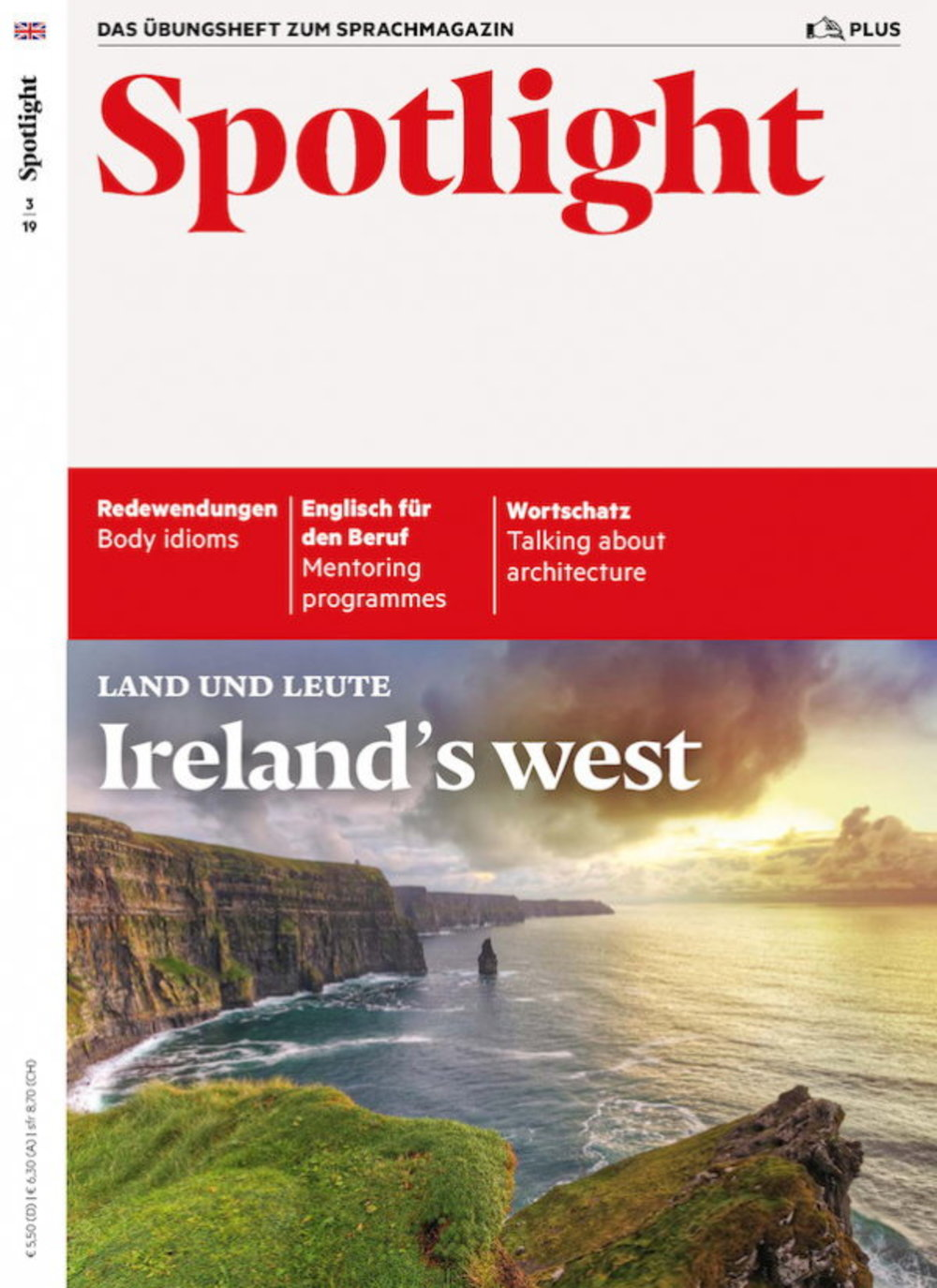 Spotlight PLUS ePaper 03/2019