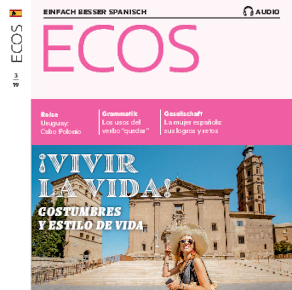 Ecos Audio Trainer ePaper 03/2019