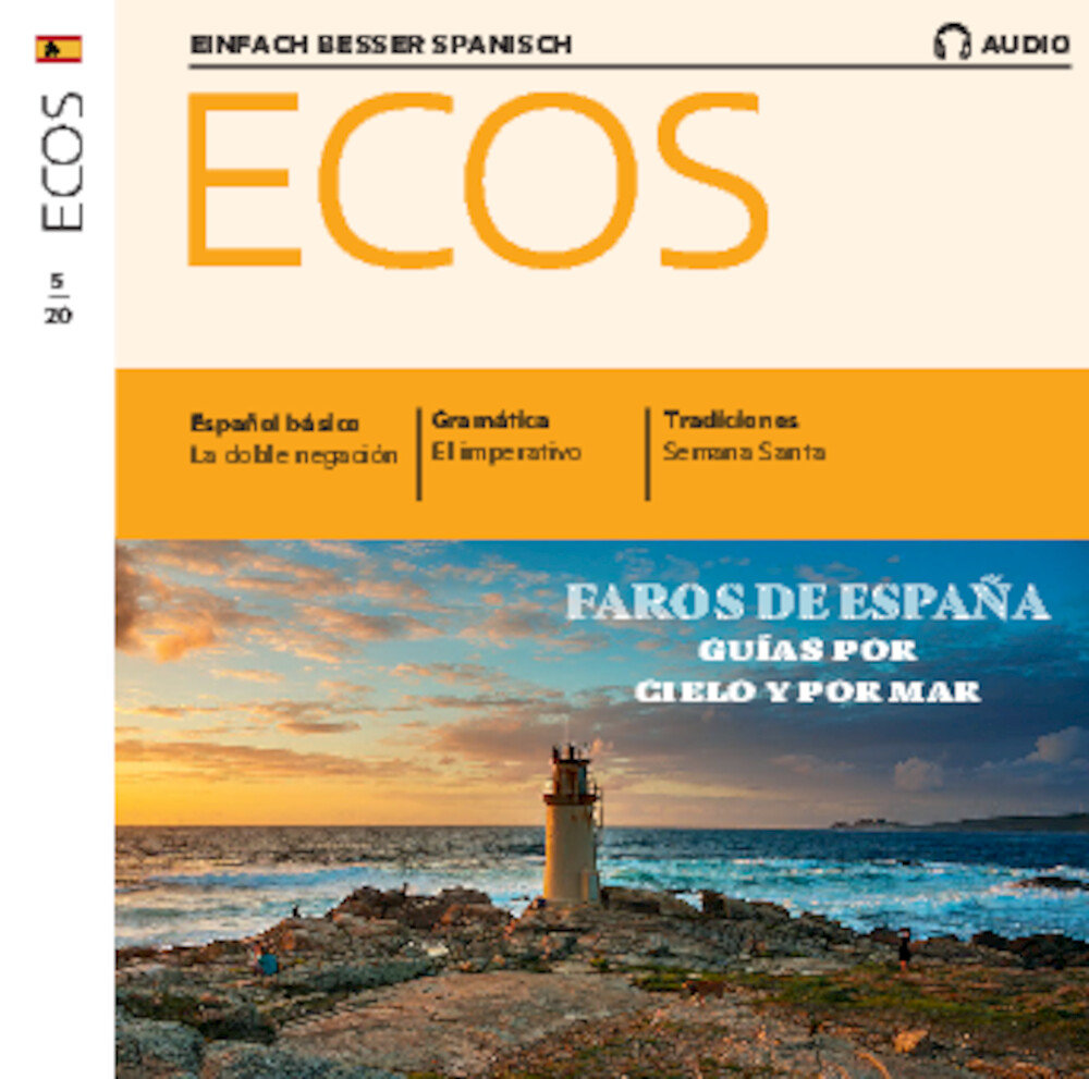 Ecos Audio Trainer ePaper 05/2020