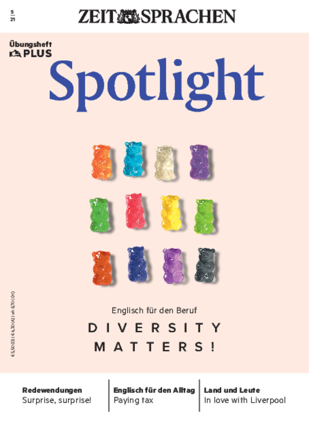 Spotlight PLUS 05/2021