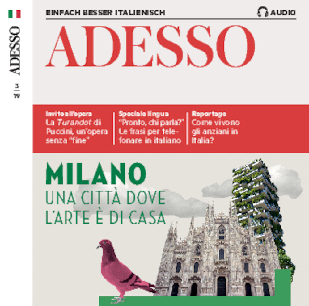 Adesso Audio Trainer ePaper 03/2019