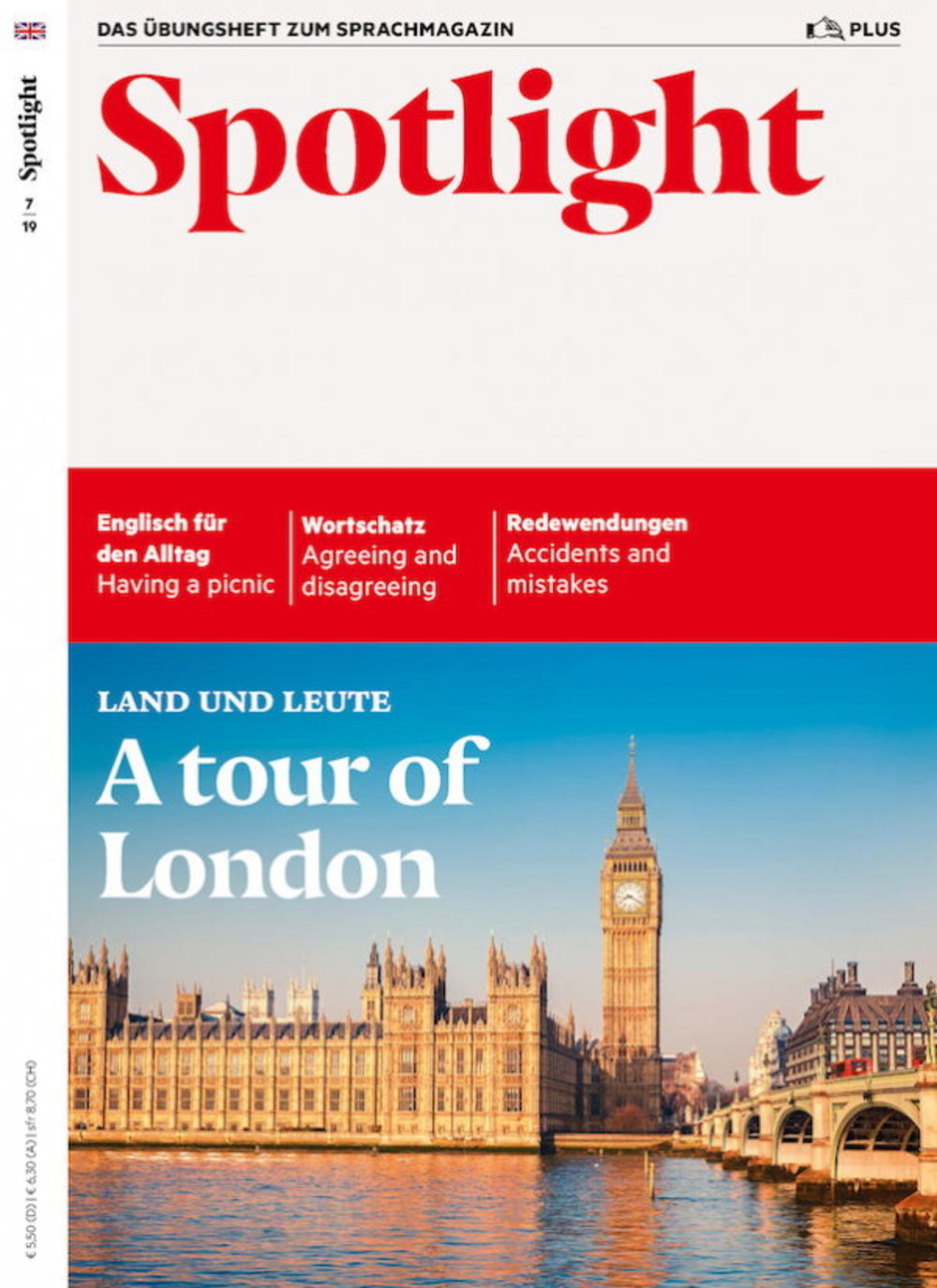Spotlight PLUS 07/2019
