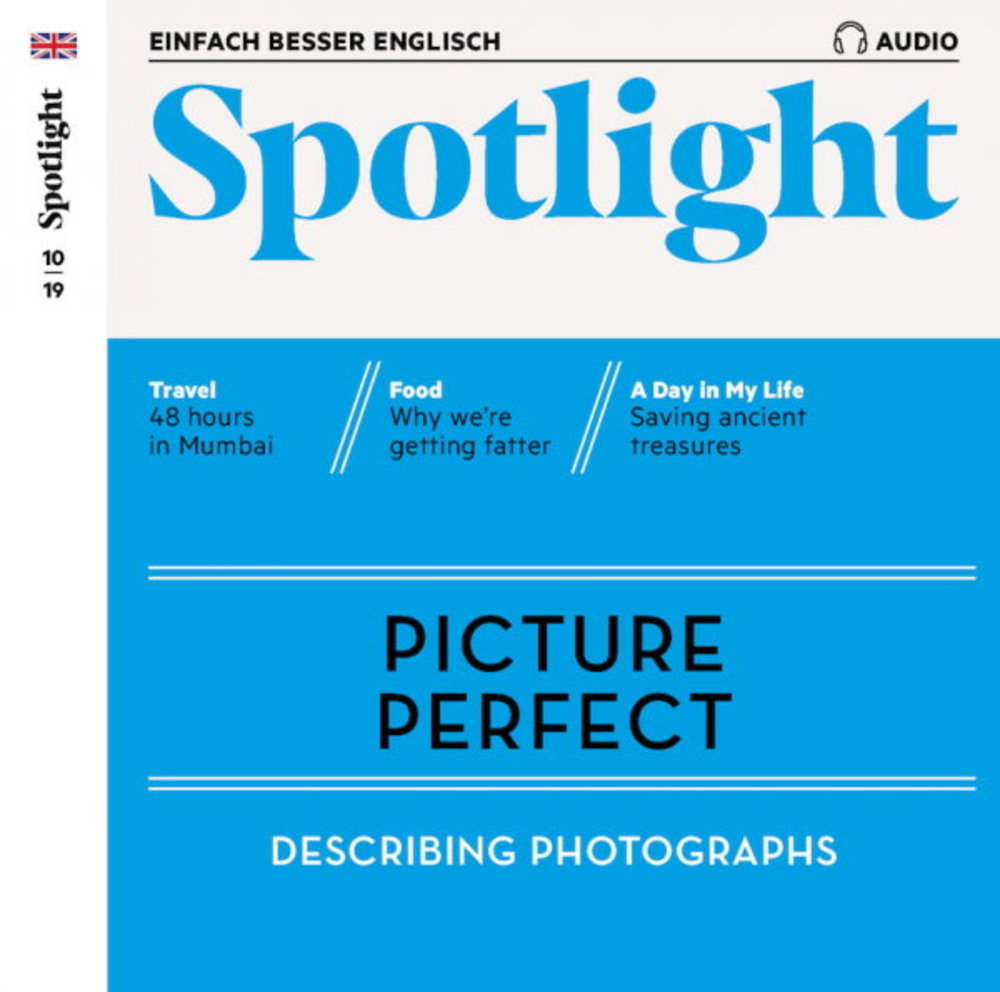 Spotlight Audio Trainer ePaper 10/2019