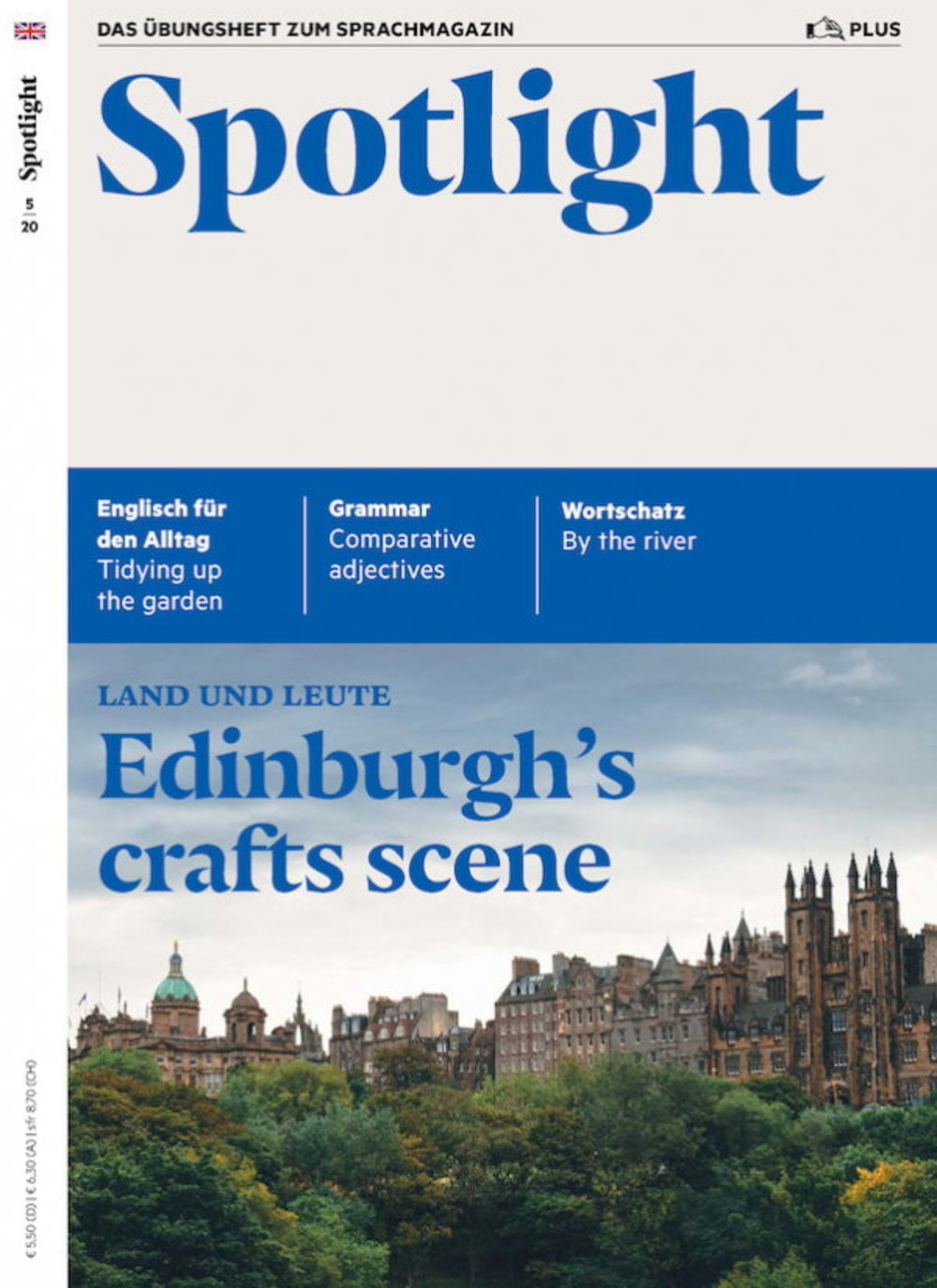 Spotlight PLUS ePaper 05/2020