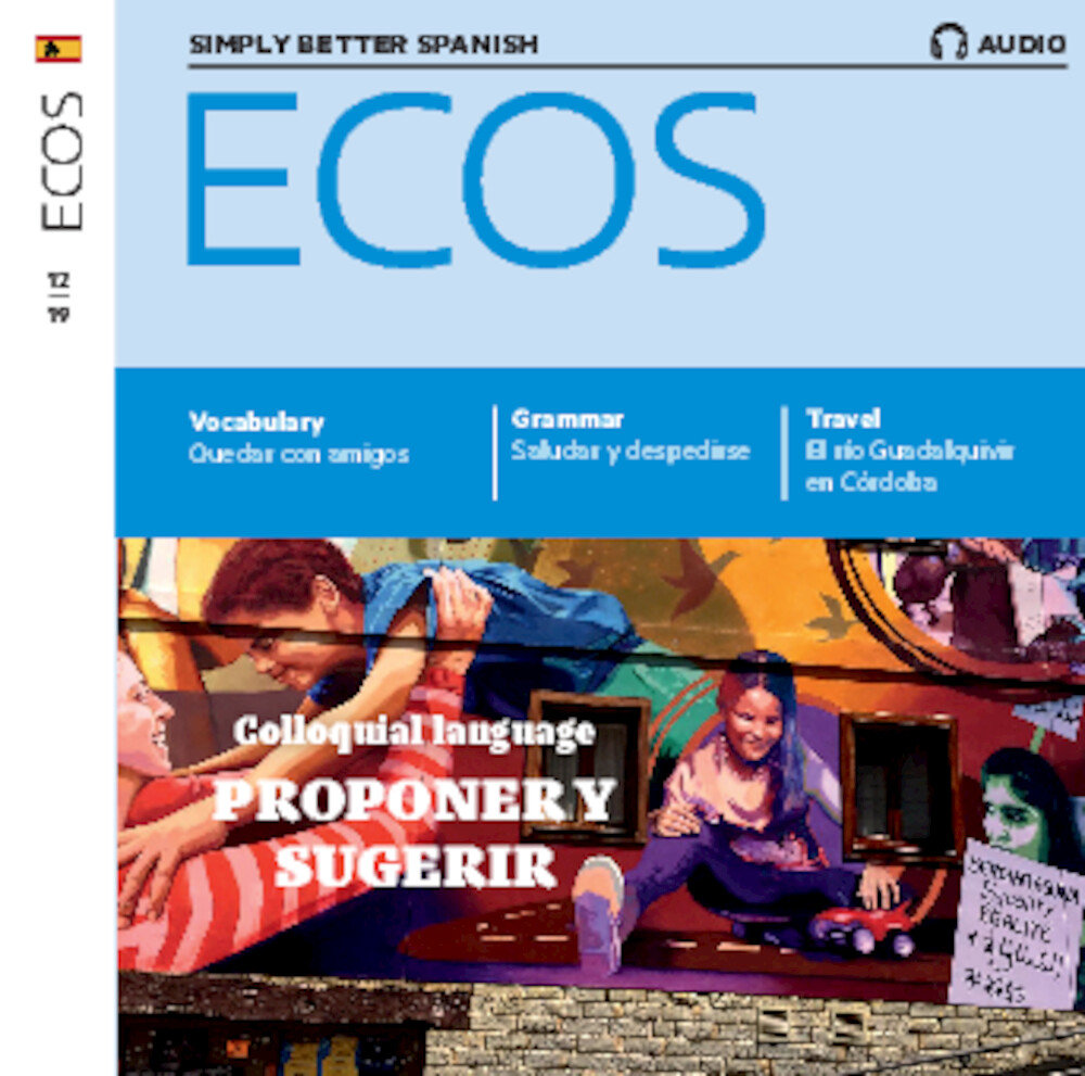 Ecos Audio Trainer ePaper 12/2019