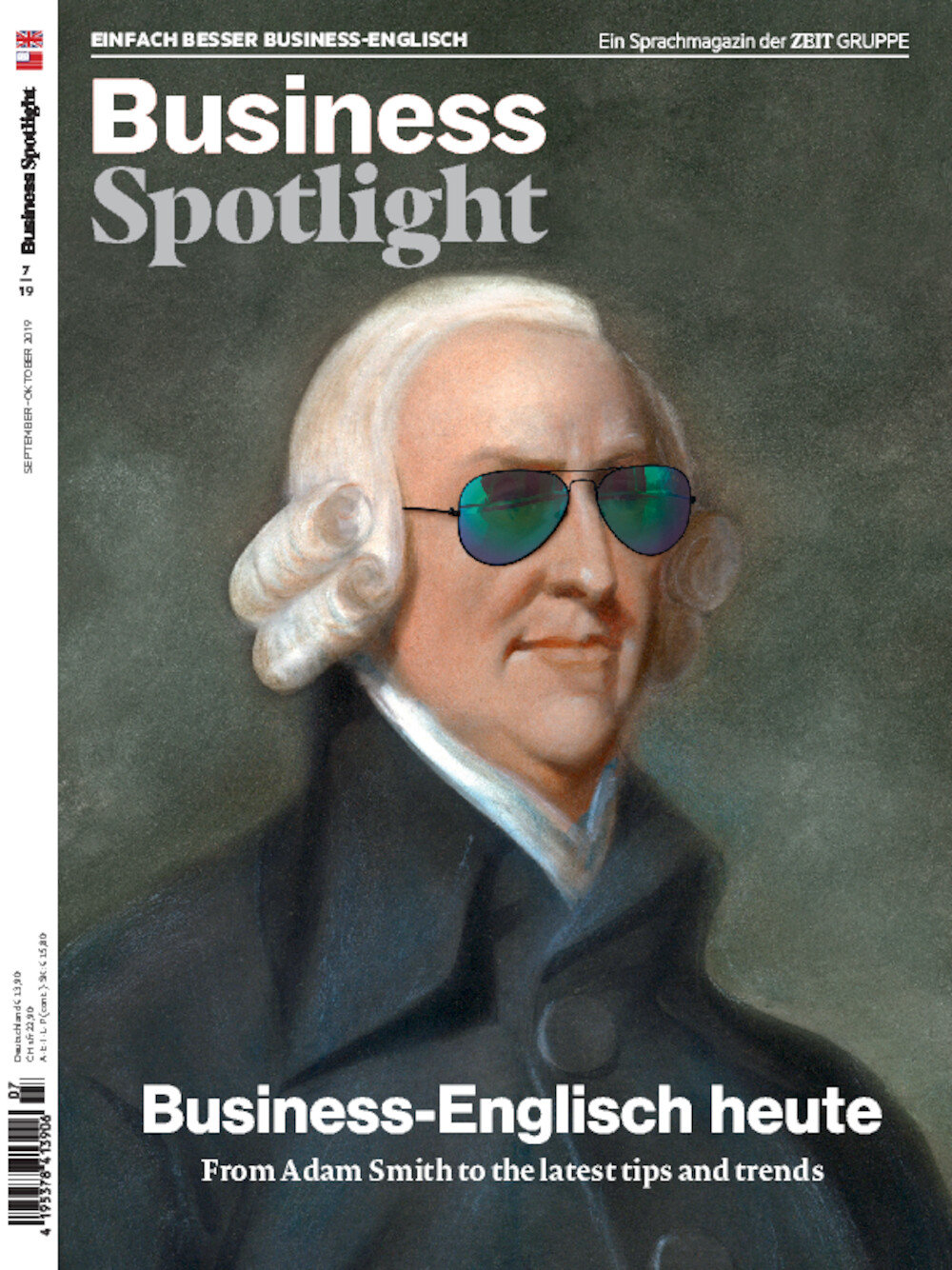 Business Spotlight ePaper 07/2019