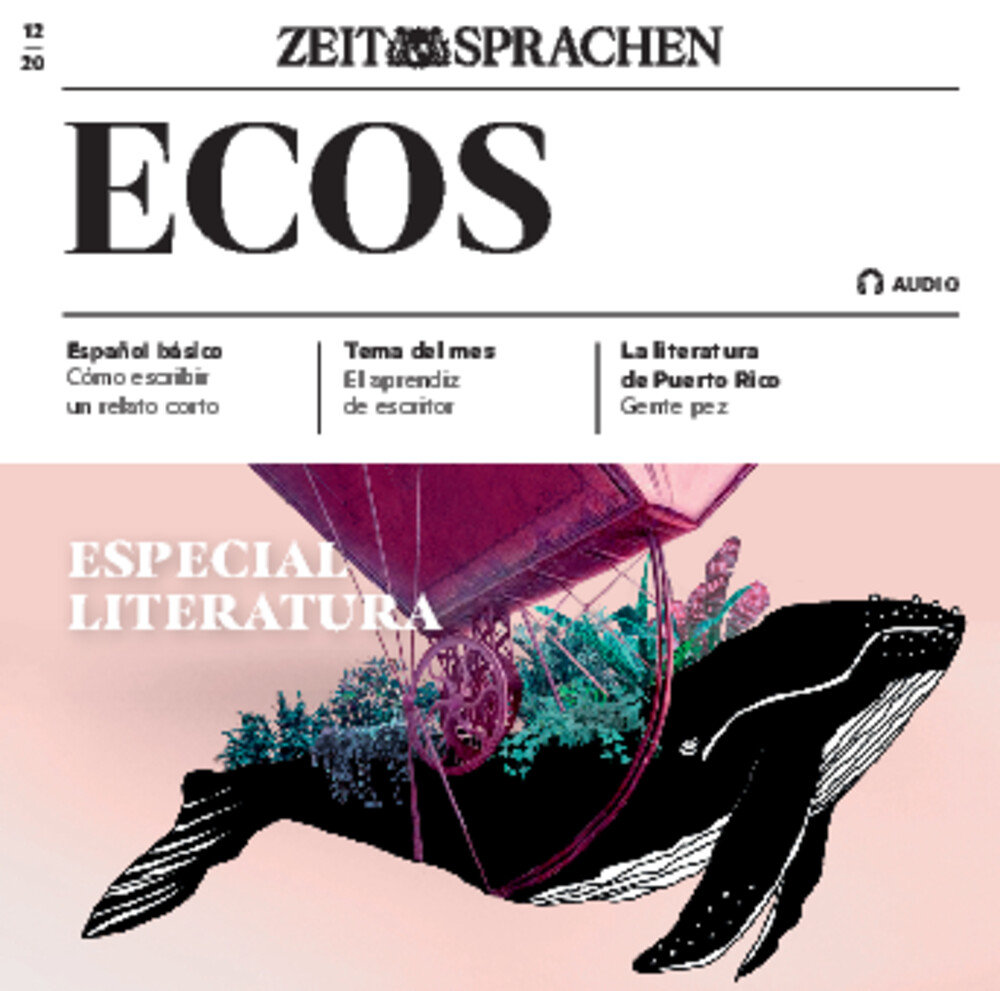 Ecos Audio Trainer ePaper 12/2020