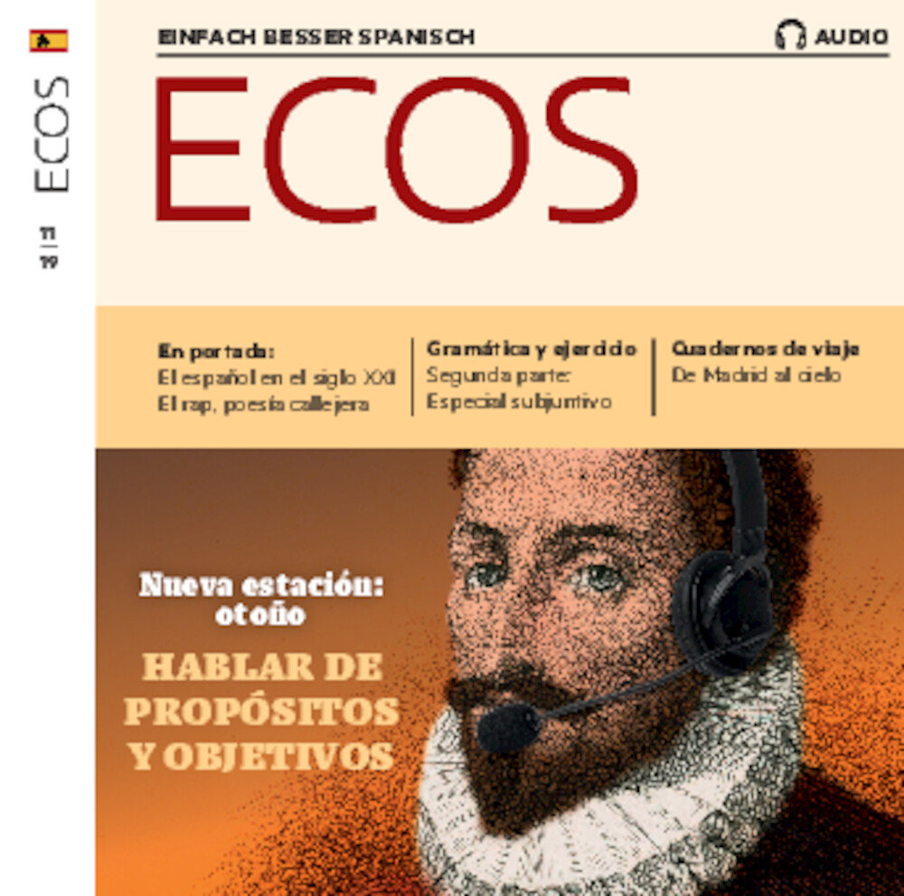 Ecos Audio Trainer ePaper 11/2019