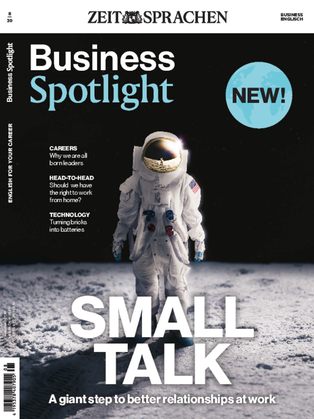 Business Spotlight ePaper 08/2020