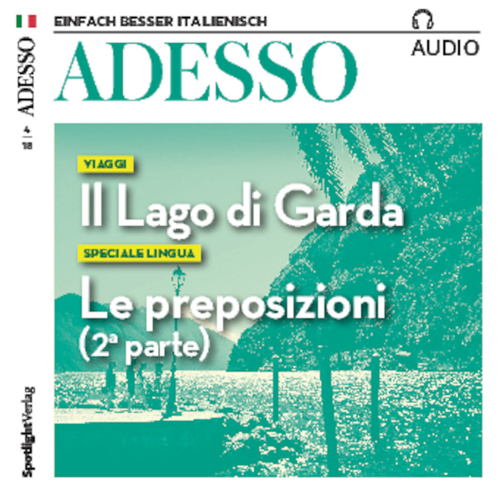 Adesso Audio Trainer ePaper 04/2018