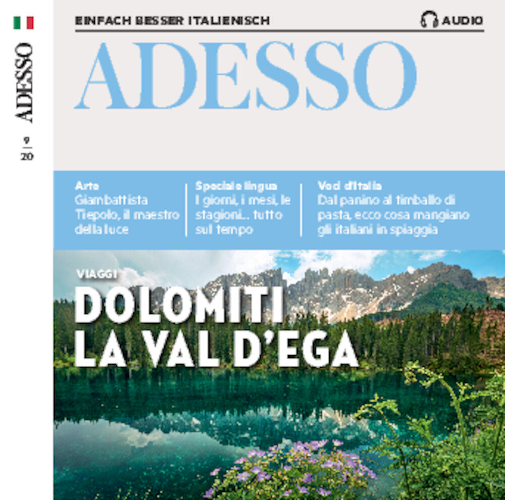 Adesso Audio Trainer ePaper 09/2020