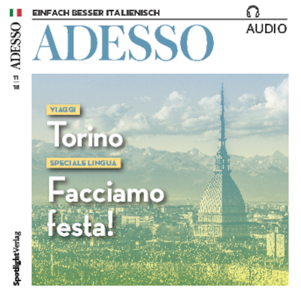 Adesso Audio Trainer ePaper 11/2018