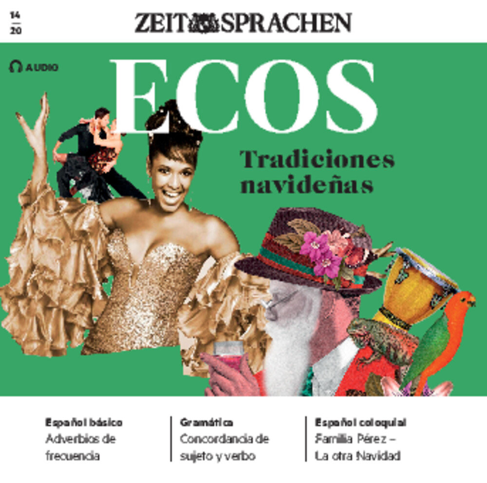 Ecos Audio Trainer ePaper 14/2020