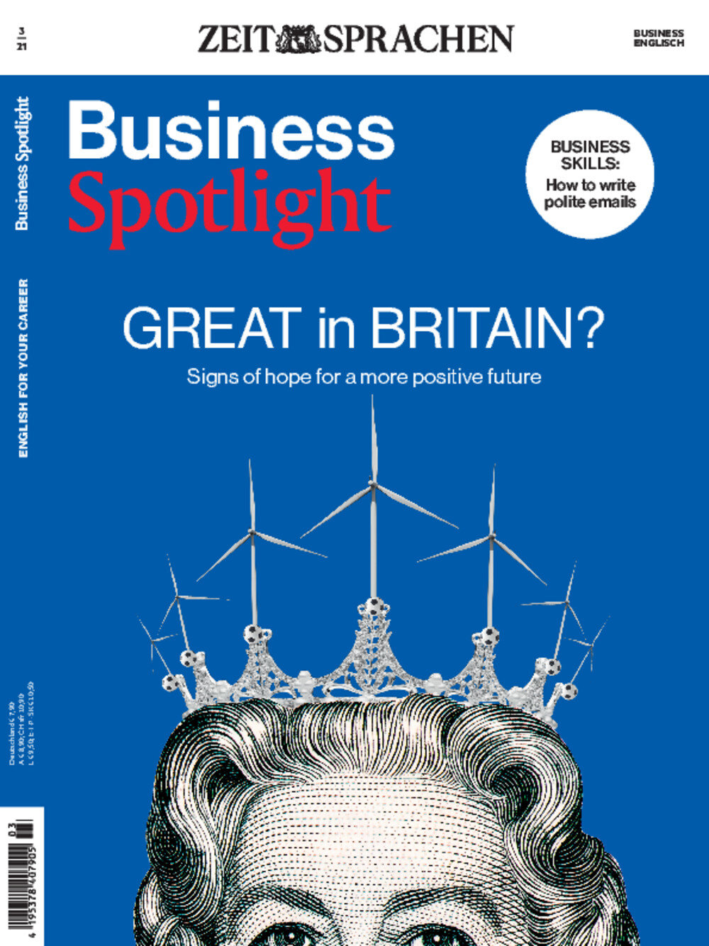 Business Spotlight ePaper 03/2021
