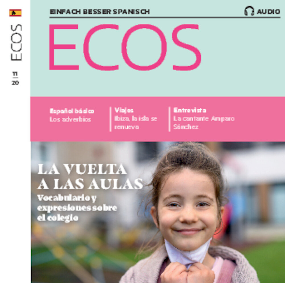 Ecos Audio Trainer ePaper 11/2020