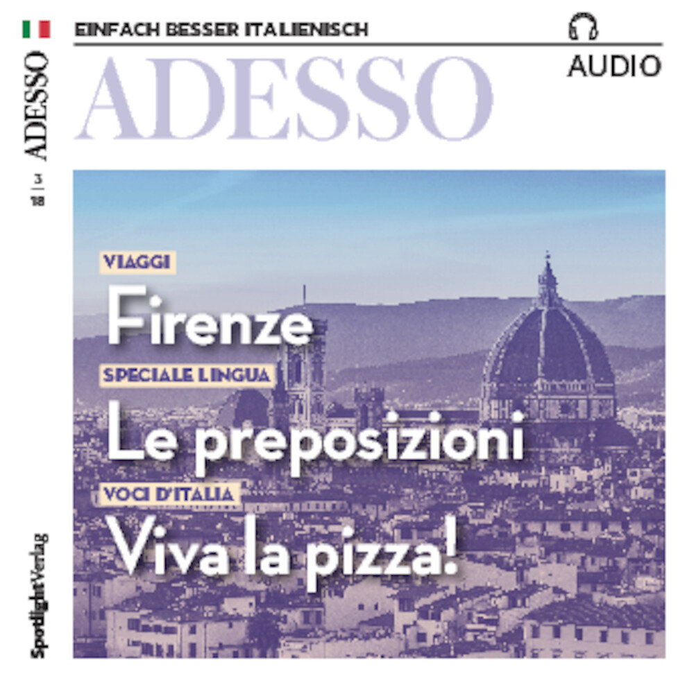 Adesso Audio Trainer ePaper 03/2018