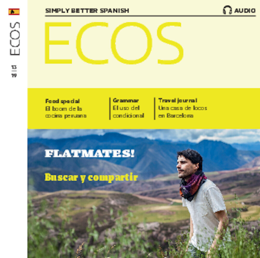 Ecos Audio-CD 13/2019