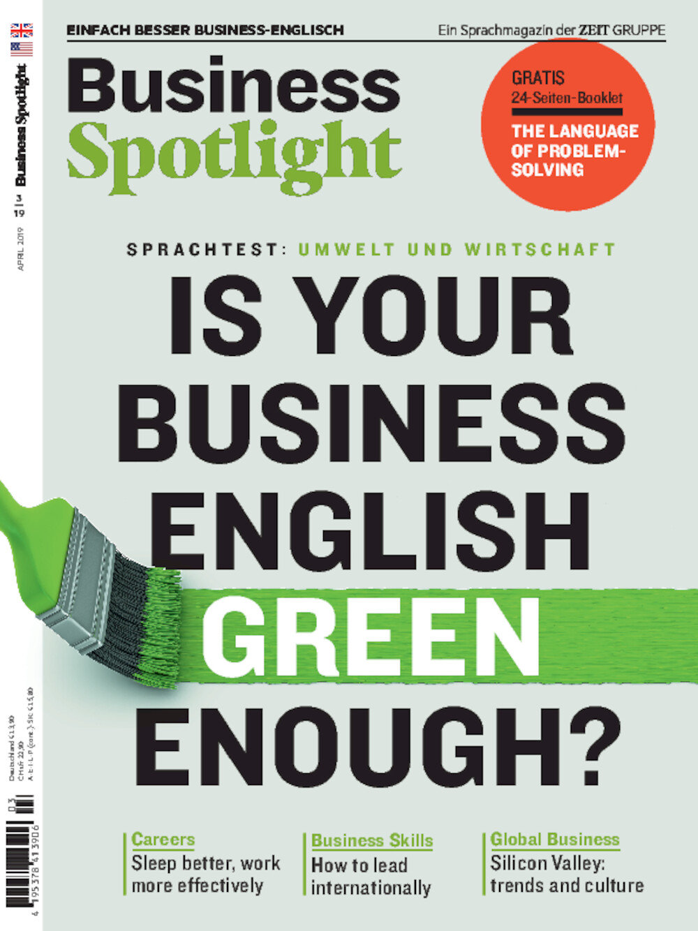 Business Spotlight ePaper 03/2019