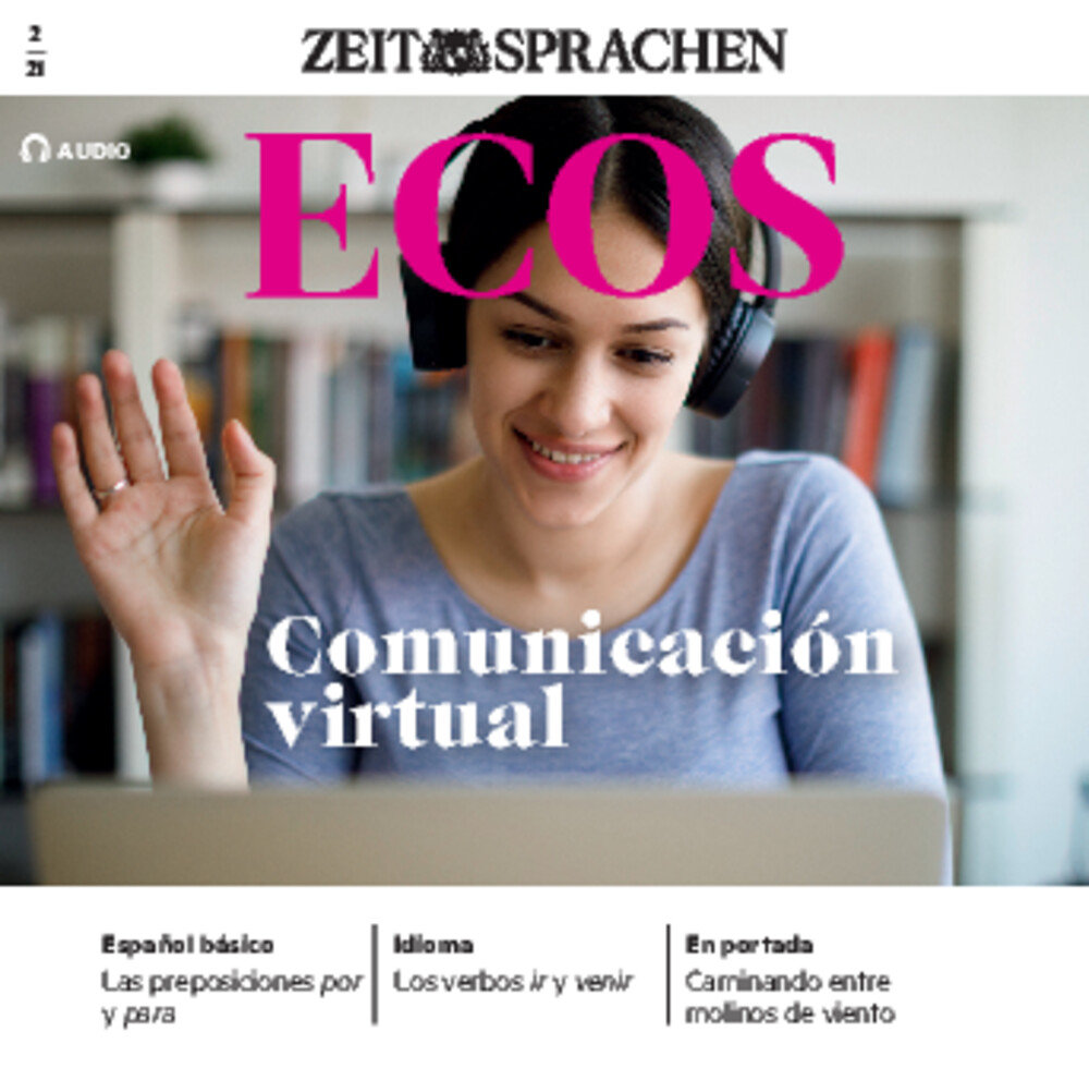 Ecos Audio Trainer ePaper 02/2021