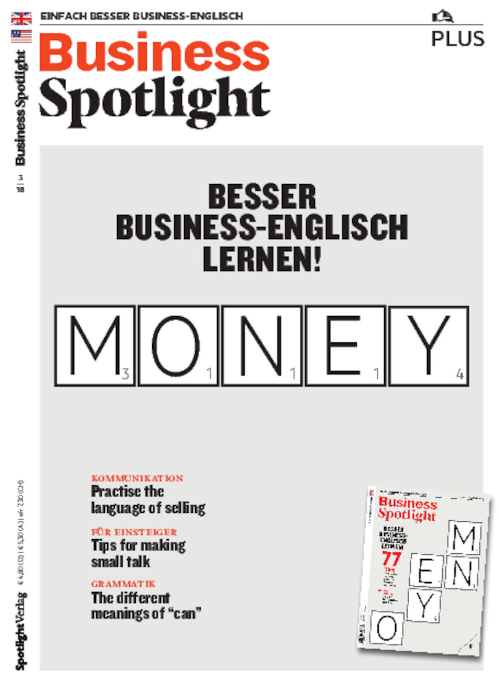 Business Spotlight PLUS ePaper 03/2018