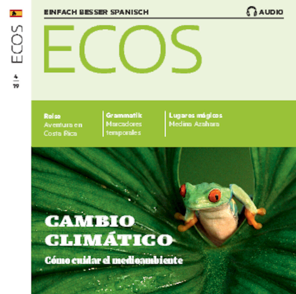 Ecos Audio Trainer ePaper 04/2019