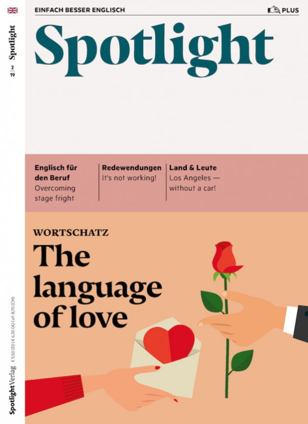 Spotlight PLUS 02/2019