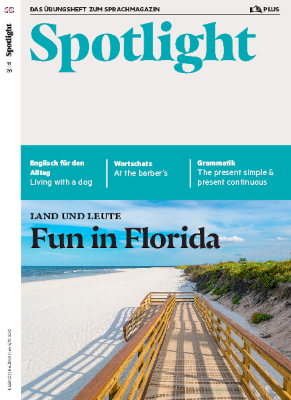 Spotlight PLUS ePaper 11/2020