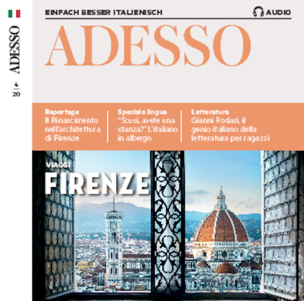 Adesso Audio Trainer ePaper 04/2020