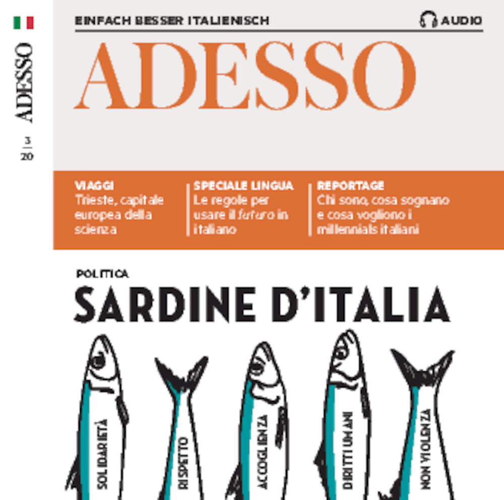Adesso Audio Trainer ePaper 03/2020